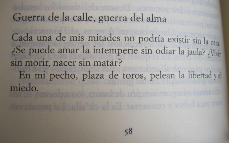 Días y noches de amor y de guerra, Eduardo Galeano