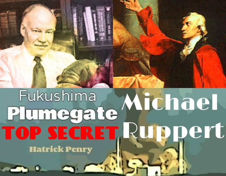 Was Michael Ruppert Murdered For Airing Plumegate on LifeBoat Radio?