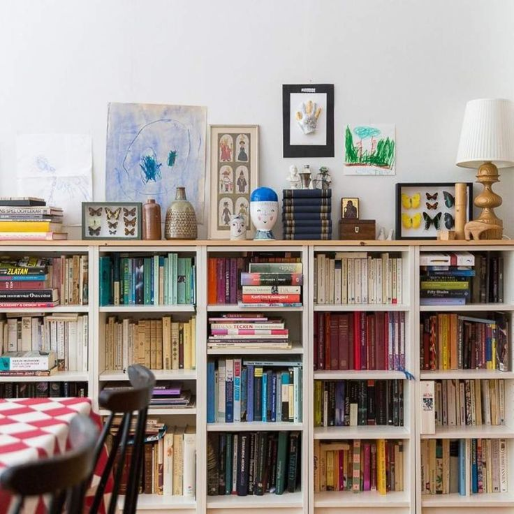 Best 25+ Long low bookcase ideas on Pinterest | Low ...