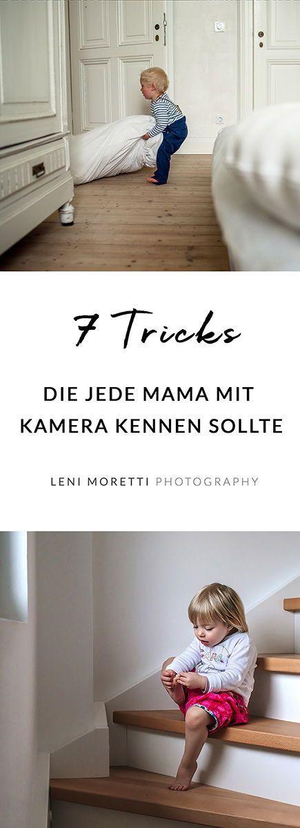 Schöne Kinderfotos trotz Chaos: 7 Tipps für den Familienalltag