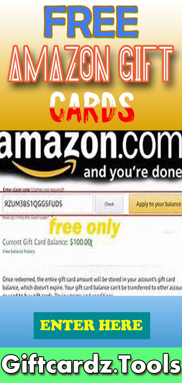 Amazon Gift Cards Free Amazon Codes Free Amazon Products Amazon Gift Card Free Amazon Gift Cards