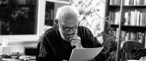 """Oliver Sacks parla del suo cancro: """"Vorrei morire sotto un cielo stellato. I miei rimpianti? Non vedrò il mio compleanno al polonio (l'84esimo)"""""""