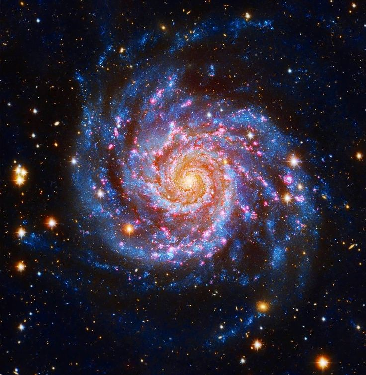 Beautiful Galaxy!