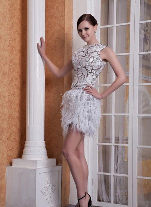 Nice Prom dresses for short girls 2017-2018