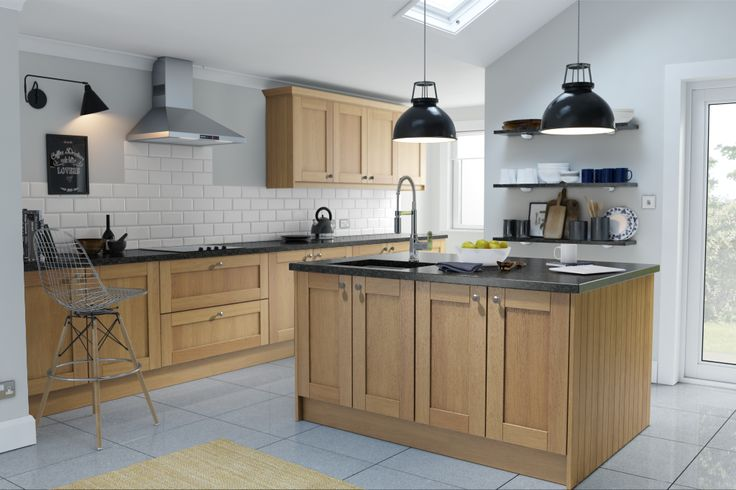 17 Best Images About Kitchen Ideas On Pinterest Fitted Kitchens Cardiff And Wall Tiles