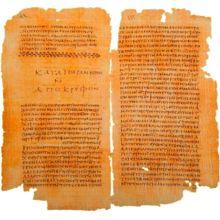Gospel of Thomas - Wikipedia, the free encyclopedia