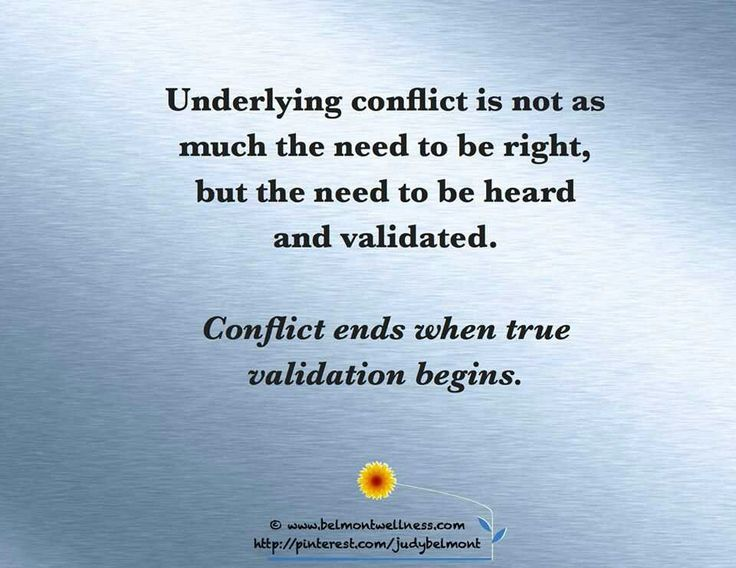 Validating Feelings Quotes. QuotesGram