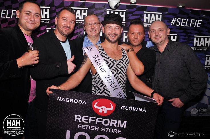 Mister HAH (Wrocław)