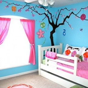 Bedroom Paint Ideas For Kids 20 best 20 magical kids bedroom ideas images on pinterest | kids