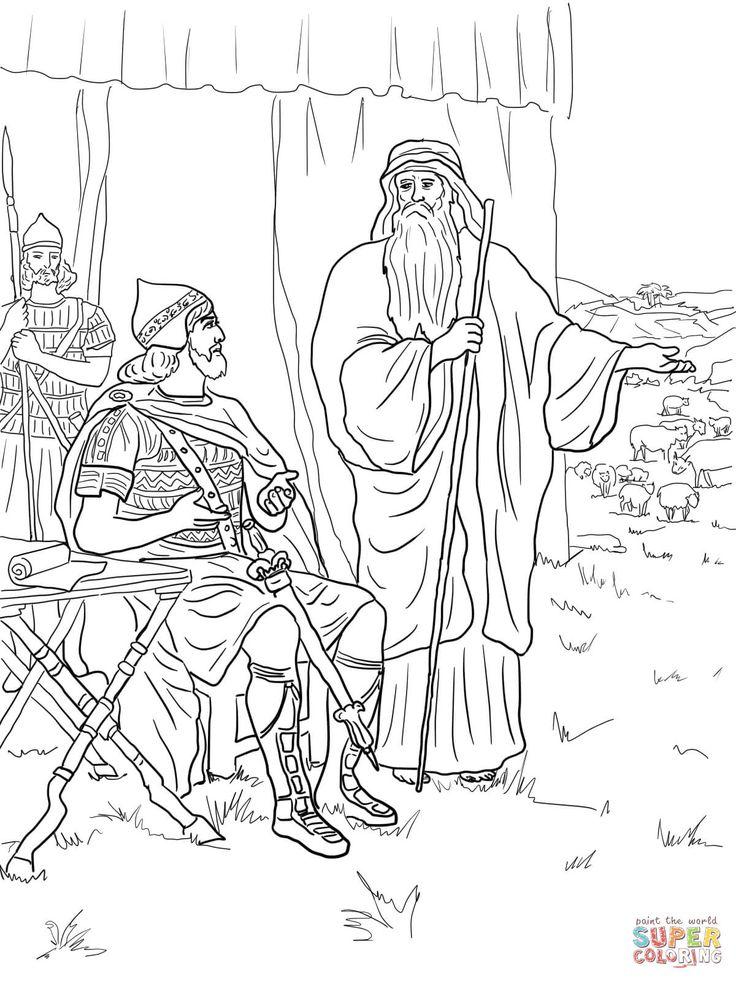 21 best OT:Philistines Cap. Ark/Saul, Israel's First King