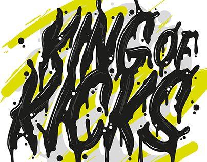 "Check out new work on my @Behance portfolio: ""NIKE // KING OF KICKS"" http://be.net/gallery/36235557/NIKE-KING-OF-KICKS"