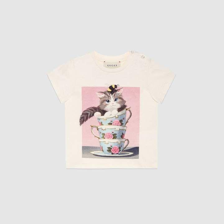 0fa011e8be57 Baby Ignasi Monreal T-shirt white