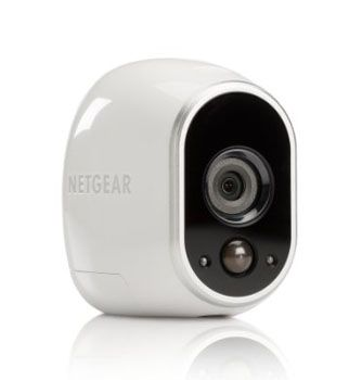 3. Arlo Security System