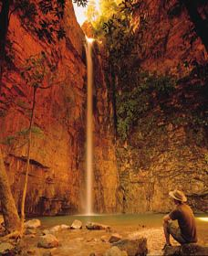 El Questro Homestead - Accommodation - Tourism Western Australia