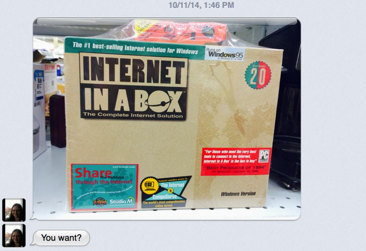 Internet in a Box for Windows 95: Opening an Internet time capsule | Ars Technica UK