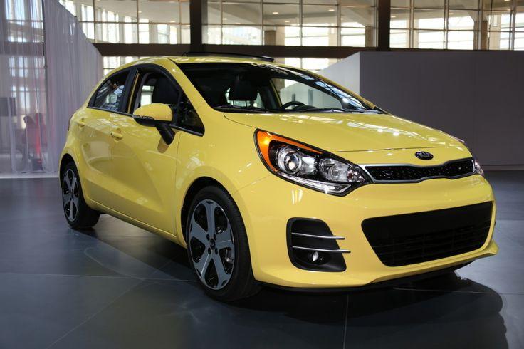 2016 Kia Rio Price Review - http://suvcarson.com/2016-kia-rio-price-review/