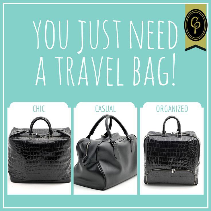 Take it easy! ;) #monday #lunedì #travel #viaggio #bag #borsa #summer #estate #CepiPelletterie