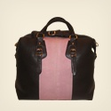 Venice model   Brown with pink pitons