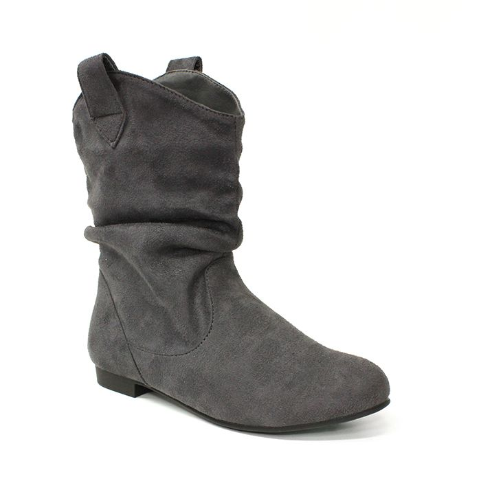 Payless Shoes Australia - Slouch Grey by NEW LOOK, $19.99 (http://www.paylessshoes.com.au/slouch-grey-by-new-look/)