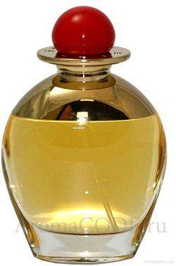 Hot Bill Blass perfume