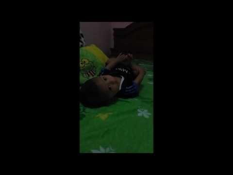 AZKA BERCANDA DENGAN IBU & AYAH - YouTube