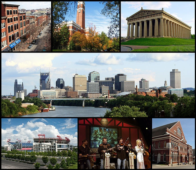 102 Things To Do In Nashville Tennessee. Always looking for things to do in my town!