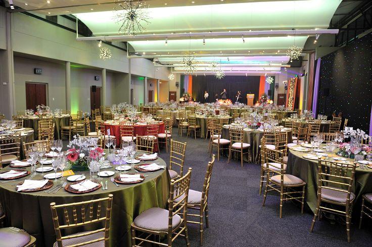 Gala dinner - celebrating 100 years