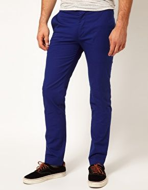 Dockers Trousers Stretch