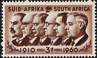 South Africa 1960 1960 Union Day Fine Mint    SG 184 Scott 235    Condition  Fine MNHOnly one post charge applied on multipule purchases    Details