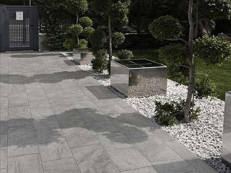 oltre 25 fantastiche idee su pavimentazione da giardino su