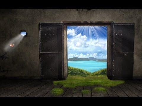 Если судьба закрывает все двери