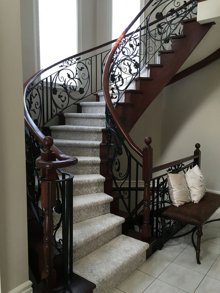 Best Luxury Carpet Runners For Stairs 640 x 480