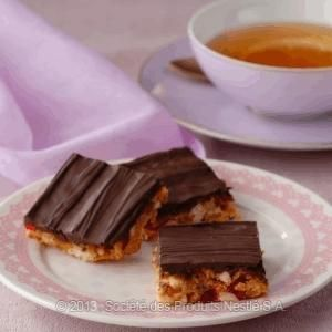 Florentine Slices Recipe - Nestle Family ME