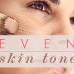 1-Minute Makeover: Even Skin Tone • Makeup.com