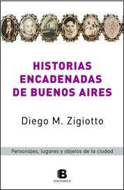 ::: DIEGO ZIGIOTTO :: VISITAS GUIADAS :: GUIDE TOUR BUENOS AIRES