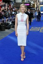 Rosamund Pike, What the Frock, July 2013.jpg