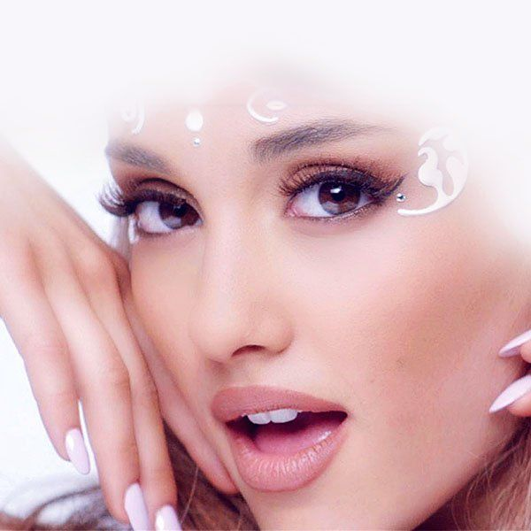 Papers.co wallpapers - hm14-ariana-grande-girl-singer - http://papers.co/hm14-ariana-grande-girl-singer/ - beauty, music