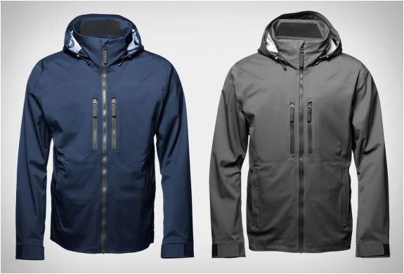AETHER ALTITUDE JACKET