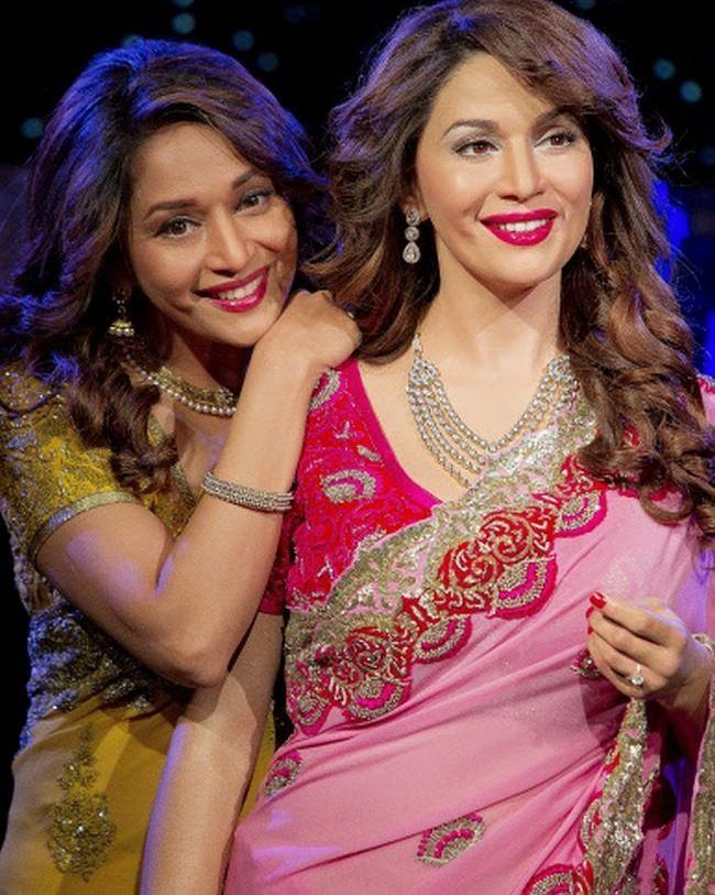 No Need To Buy Ticket For London Madame Tussauds In Delhi Is Now Open For Us Madame Tussauds Tussauds London Wax Statue