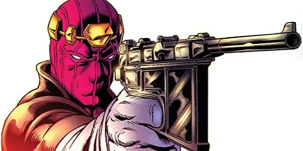 For some reason, Marvel proper hasn't really acknowledged the inclusion of Baron Zemo in Captain America: Civil War. Thankfully, the actor playing him is all too happy to discuss the comic book villain.