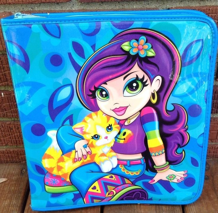 95 best lisa frank trapper keeper s images on pinterest binder lisa frank and trapper keeper for Trapper keeper 2 sewn binder with exterior storage