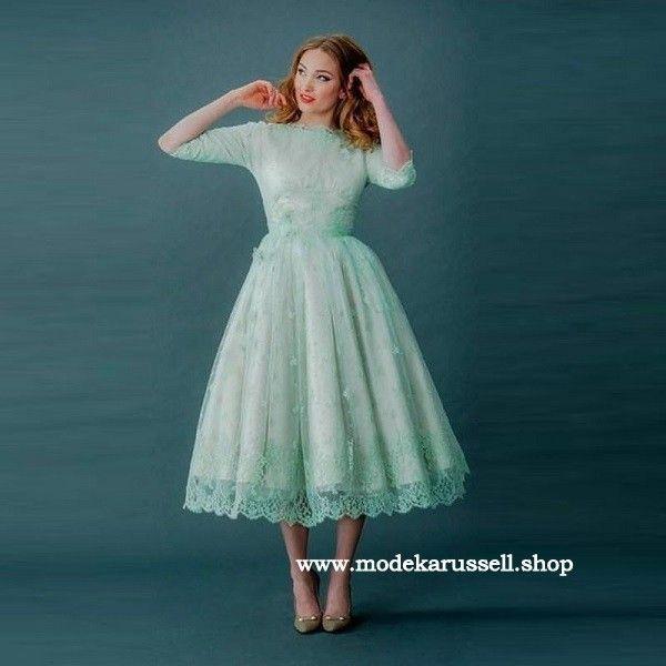 Vintage Abendkleid Rodehild Online
