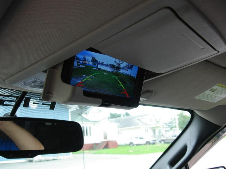 27 Best Truck Ideas Images On Pinterest Trucks And Carsrhpinterest: Ford Truck Radio With Backup Camera At Elf-jo.com