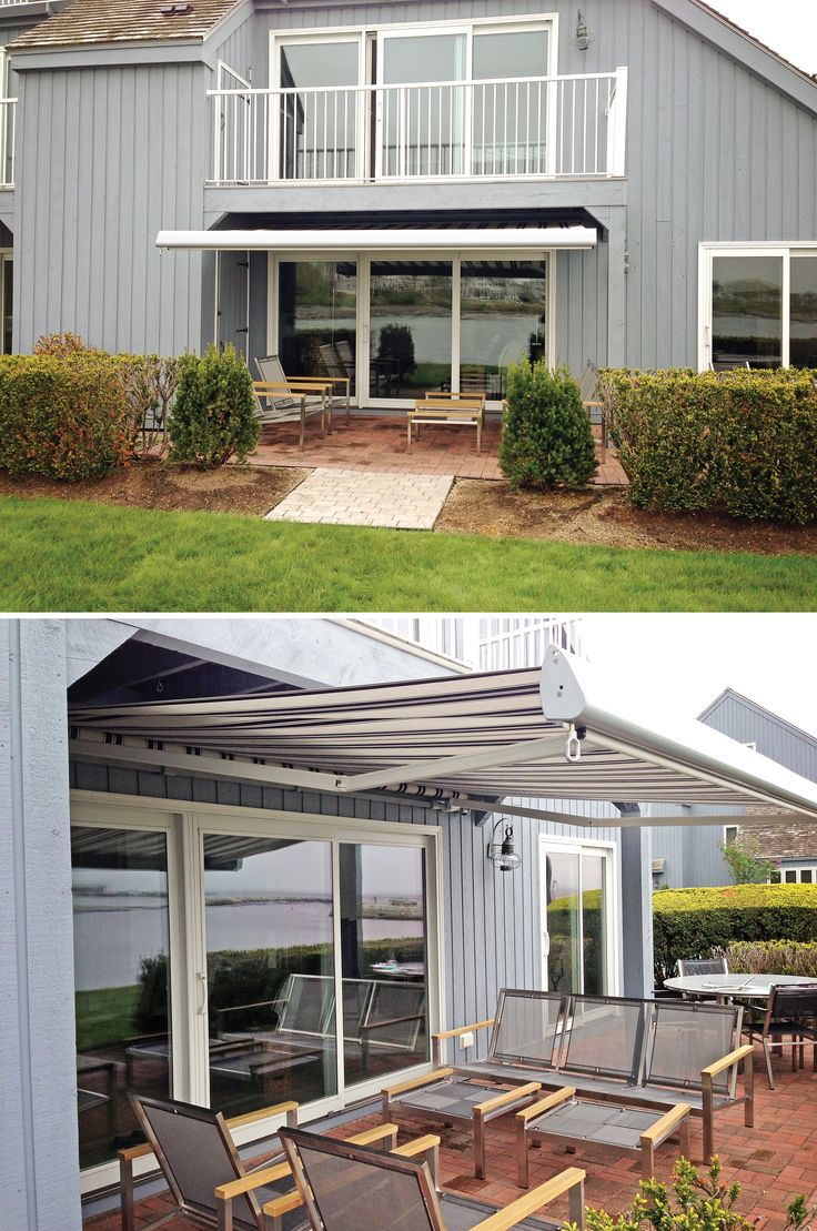 Cost Of Retractable Awnings | Homideal