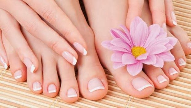 Keep your heels, nails and toes looking great with the PediCare!
