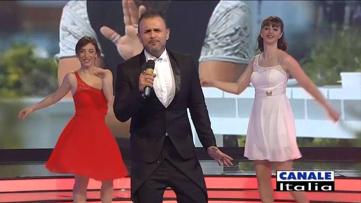 Roberto Madonia - Mi piaci   Cantando Ballando