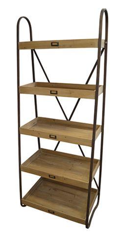 Balmain Shelves - Complete Pad ®