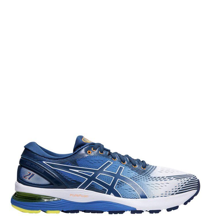 "Running shoes ""GEL-Nimbus 21"", neutral, for men"