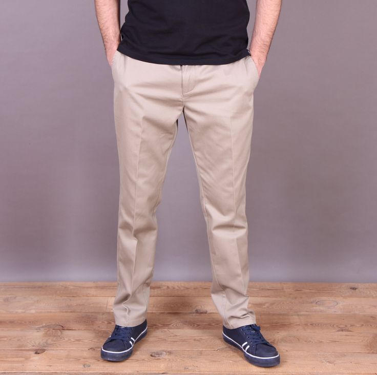 Spodnie Dickies C182 GD Pant Khaki / www.brandsplanet.pl / #dickies streetwear