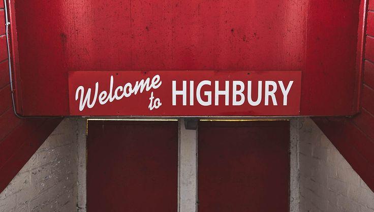 Residence | 'Highbury Stadium' Fleetwood Town